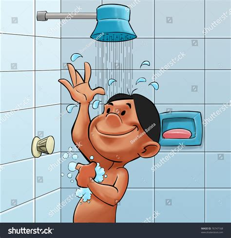 Takes A Shower by Taking A Shower Www Pixshark Images