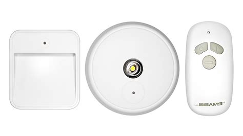 Wireless Can Lights by Wireless Emergency Lights Can Brighten Up Your Next Power Outage Gizmodo Australia