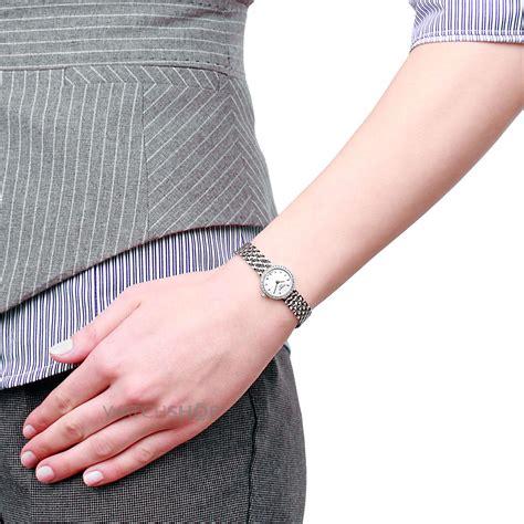 Ladies' Tissot Lovely Diamond Watch (T0580096111600)   WATCH SHOP.com?
