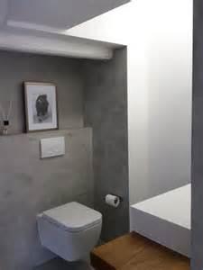 fugenlose badezimmer fugenlose design b 246 den fugenloser putz im bad beton cire