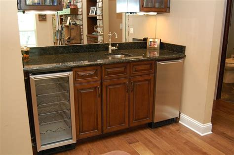 wet bar cabinets home depot basement wet bar cabinets