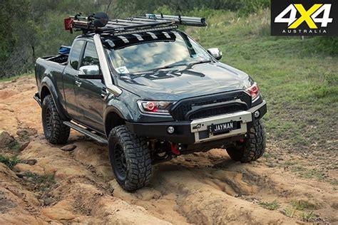 ford ranger 4x4 custom ford ranger pxii 4x4 australia