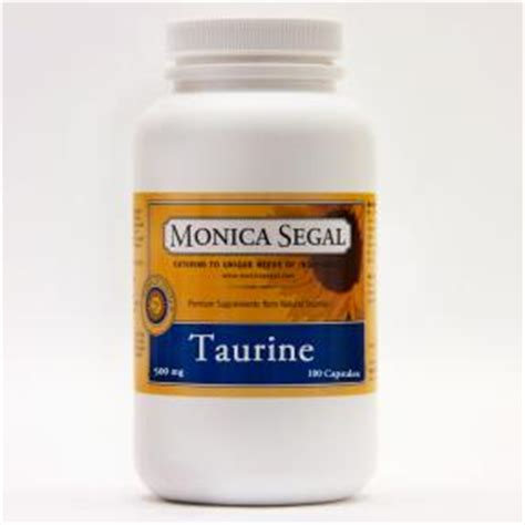 Taurine Liver Detox by Taurine