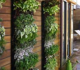 Vertical Wall Gardening Create Your Own Vertical Garden Living Walls And