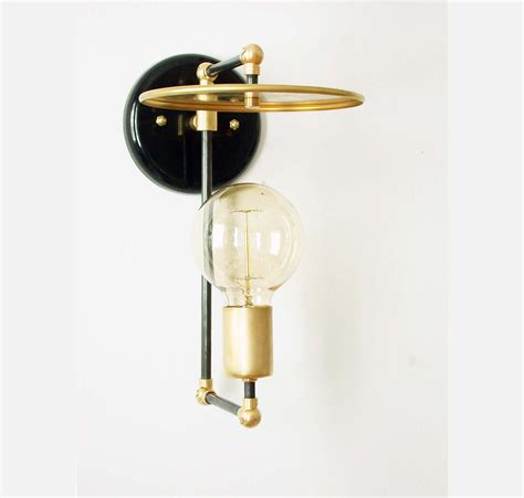 Modern Sconces Lighting by Wall Sconce Modern L Light Fixture Industrial Sconce