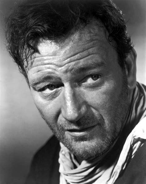 The Man Shot Liberty Valance John Wayne Annex