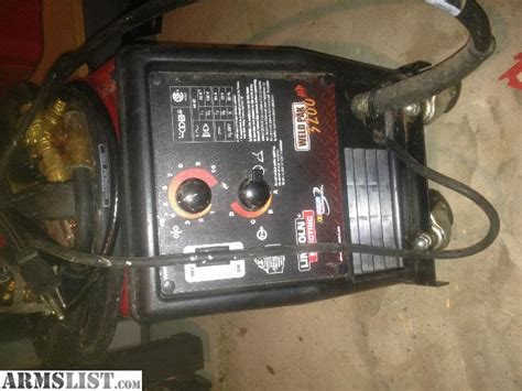 lincoln weld pak 3200 armslist for sale lincoln electric weld pak 3200