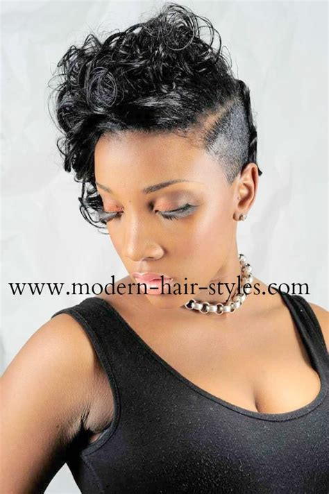 Black Hairstyles by Black Hair Styles Pictures And Styling Options