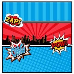 superhero boy birthday party theme candles amp favors