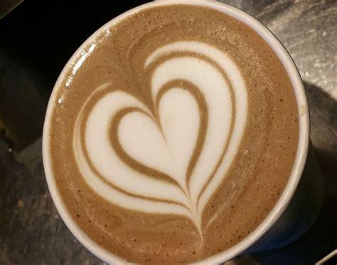latte art pattern names starbucks baristas share their love of latte art