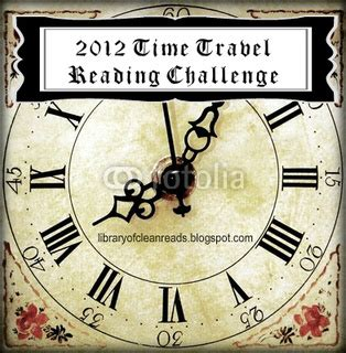 clockwise a time travel adventure books 2012 time travel reading challenge 187 hott books