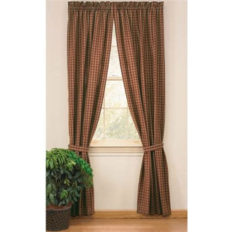 country curtain store sturbridge country wine panel curtains 72 215 63 curtain store