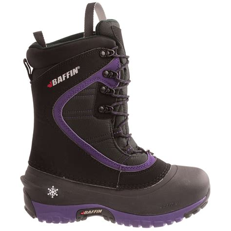 boots for snow and 9049g 4 baffin snow boots waterproof insulated