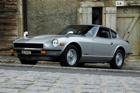1974 nissan 260z nissan 260z datsun s30 1974 1978 retro