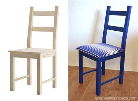 ikea dining chair hack hometalk ikea hack ikea s ivar and ikea s ingo get a