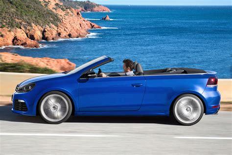 Vw Auto 5000 Ein Neues Produktionskonzept by Das Kostet Das Neue Golf R Cabrio Bilder Autobild De
