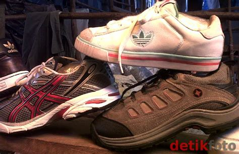 Sepatu All Di Pasar pasar sepatu bekas di nairobi kenya lintasan unik