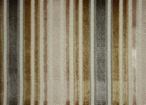striped upholstery fabric for sofa brook street velvet stripe fabric striped cut velvet in