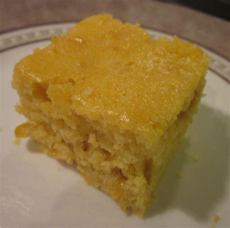 great moist cornbread recipe