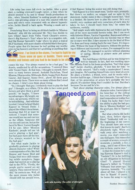 Blast From The Past Tb 06 Posts To Remember by Blast From The Past Jackie Shroff Post Mission