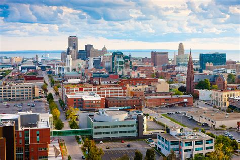 City Of Buffalo Property Records Expert Analysis Why College Grads Are Choosing Buffalo