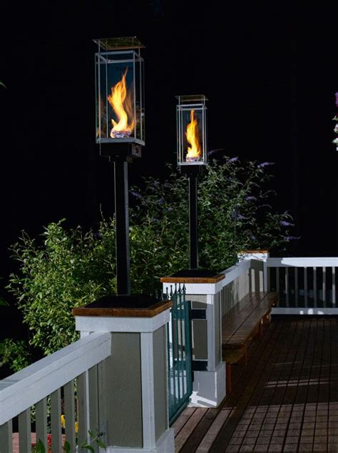 Gas Patio Lights 17 Best Images About 景观灯具 On Pathways Columns And Lights