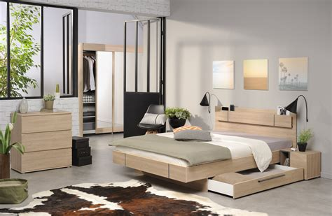 Chambre Complete Moderne by Chambre Moderne Compl 232 Te Martina