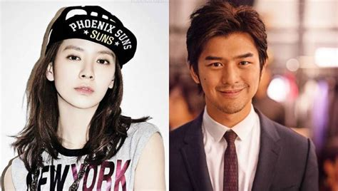 so ji sub we got married song ji hyo to be coupled up with taiwanese actor on we