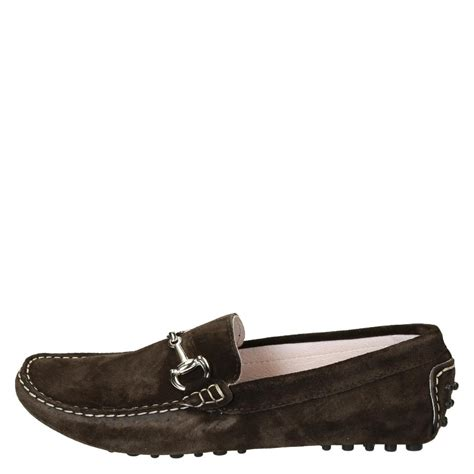 Handmade Driving Shoes - brown suede driving moccasins for handmade