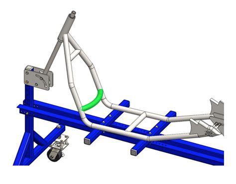Handmade Photo Frames Procedure - rigid bobber frame assembly
