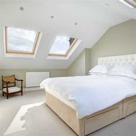 decorating ideas for loft bedrooms loft conversion bedroom ideas
