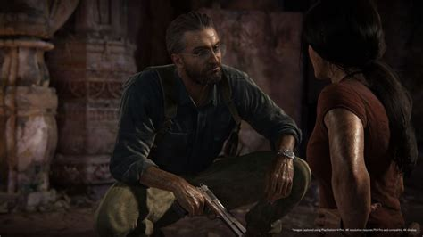 film zaginione western butts get kicked in uncharted the lost legacy e3 extended