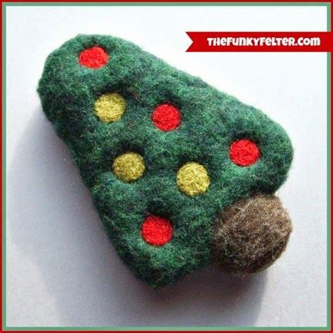 1000 images about needle felted holiday characters on