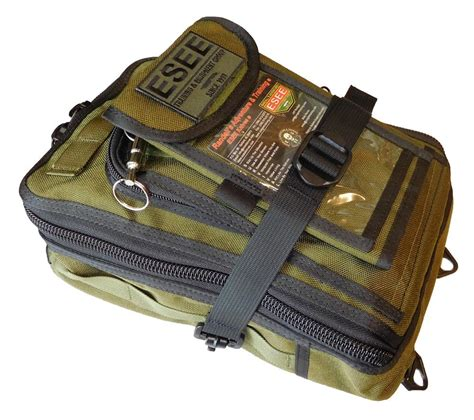 esee advanced survival kit bushcraft usa forums