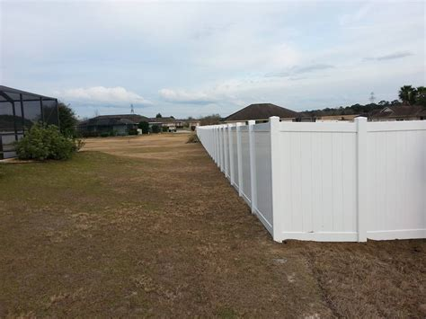 backyard fence company large yard gets privacy hercules fence company