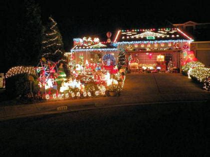 best neighborhoods for holiday home decorations 171 cbs san