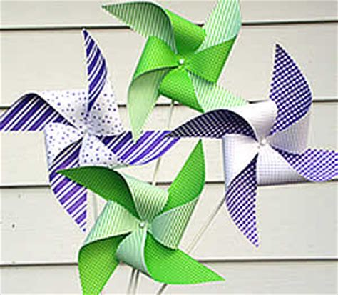 How To Make A Paper Whirligig - how to make a whirligig out of paper plans diy free