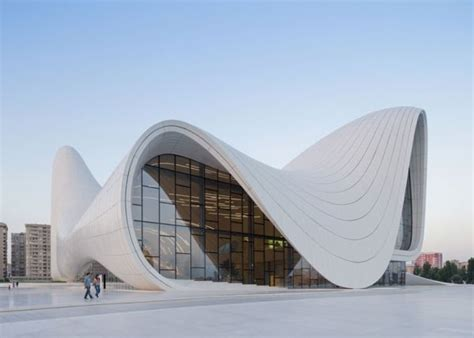 Home Expo Design Center Miami by Architectural Wonders 12 Curved Roof Buildings That Will
