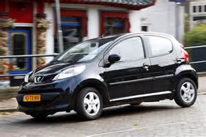 Peugeot 107 Xs Autotest Peugeot 107 Xs 1 0 Autoweek Nl