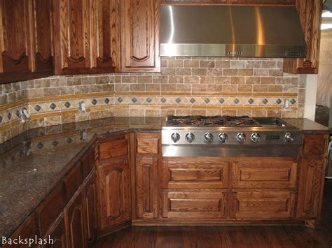Kitchen Countertops And Backsplashes by Backsplashes Countertops A Ward Custom Installations