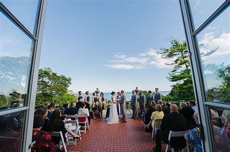 Villa Terrace Milwaukee Wedding