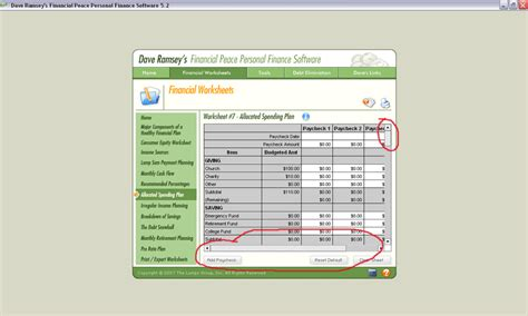 Total Money Makeover Spreadsheet by Total Money Makeover Worksheets Lesupercoin Printables