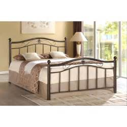 Metal Bed Frame Ideas Headboard Footboard Bed Frame Marcelalcala