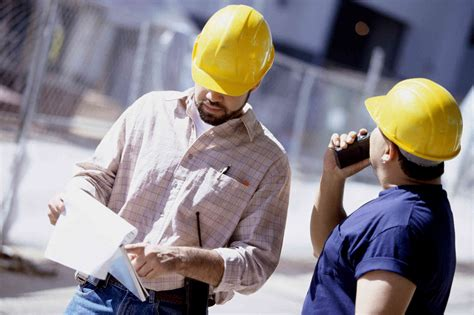 bad work habits any construction manager should avoid