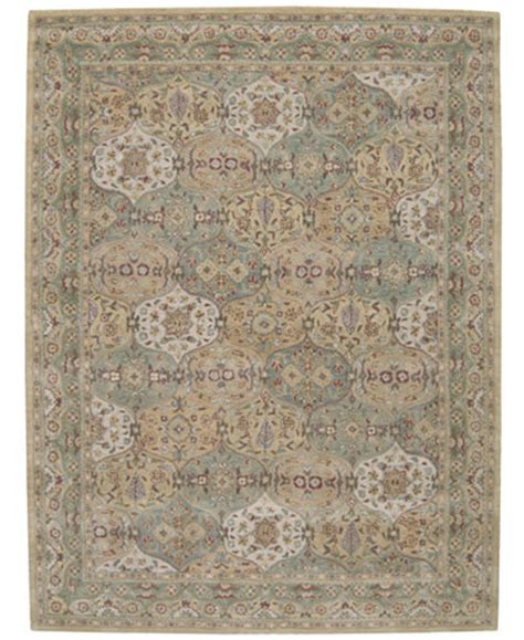 Area Rugs Closeout Closeout Nourison Area Rug India House Ih03 Multi 5 X 8 Rugs Macy S