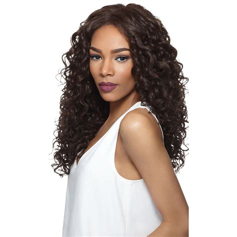 Oudre Lace Top outre synthetic swiss x lace front wig curly free part ebay