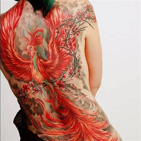 phoenix tattoo on her back 84 best images about phoenix tattoo on pinterest phoenix