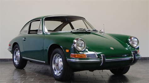 porsche 911 irish green cars previously sold porsche 912 1968 porsche 912