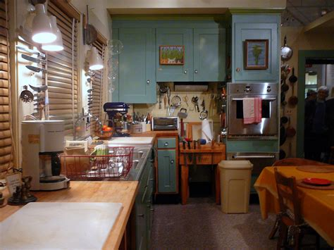 julia child kitchen foodista julia child s kitchen closing for renovation