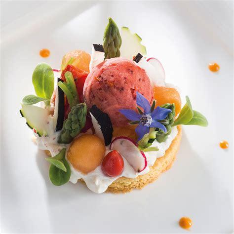 magazine de cuisine gastronomique sabl 233 breton asperges vertes du pays chantilly petit